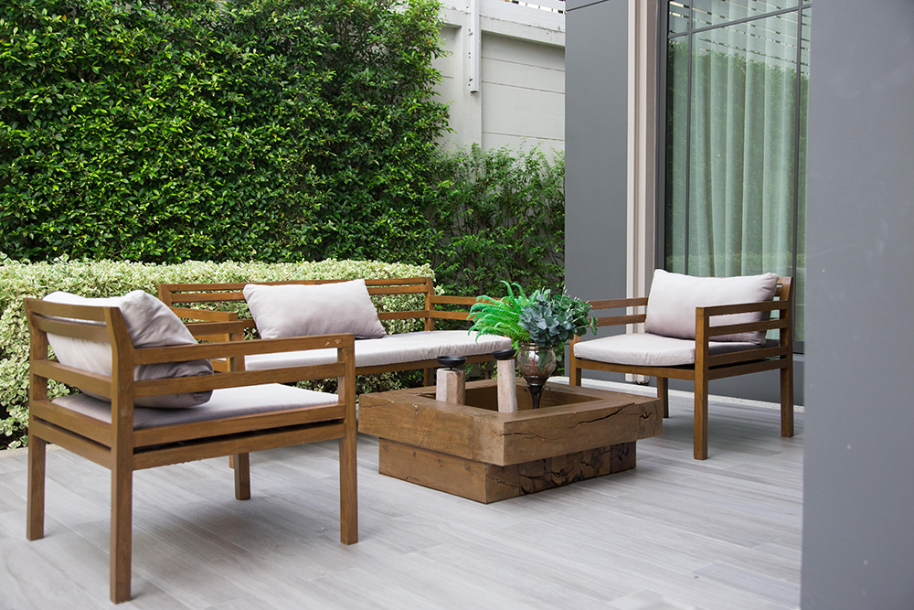 What Is The Best Wood For Outdoor, Best Wood For Outdoor Furniture