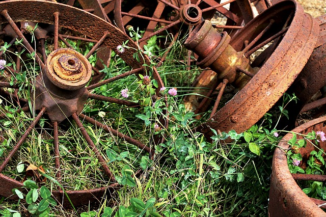 What is Architectural Salvage?