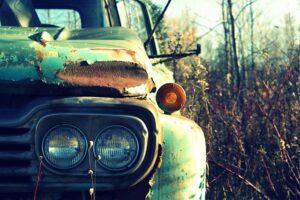 Auto salvage